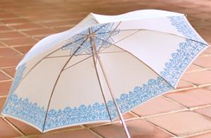 シンフーライフ日傘