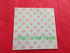 折り紙ポチ袋 2