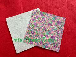 折り紙ポチ袋 3