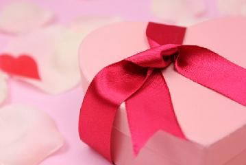 バレンタイン ギフト