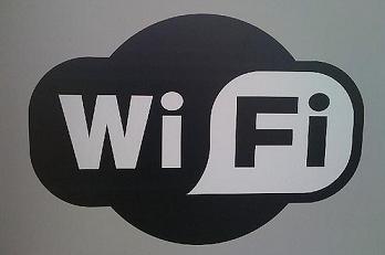 wifi 回線