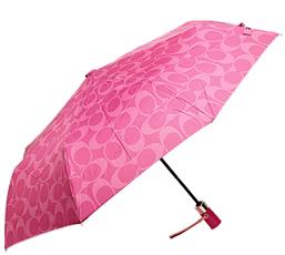 コーチ日傘