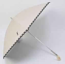 サンローラン日傘
