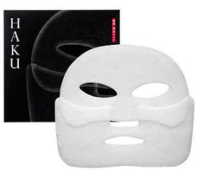 haku メラノシードマスク